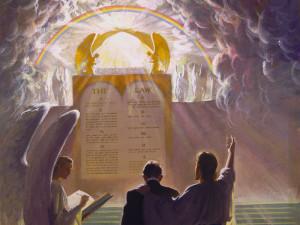Hvert menneske skal frem for Guds domstol.