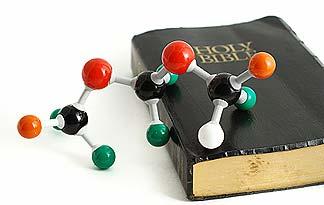 livets vann bibelen
