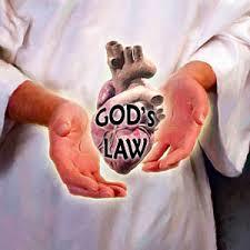 guds lov