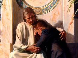 jesus forgive