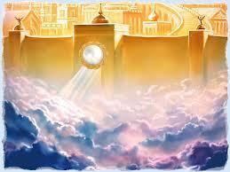 new jerusalem gates