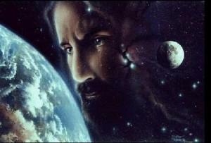 jesus gråter